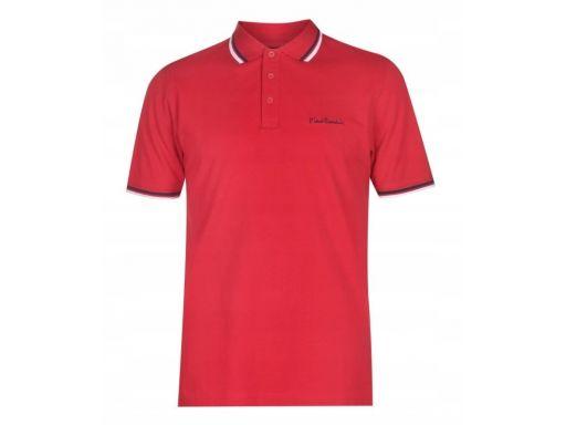 Pierre cardin koszulka polo polówka t-shirt tu l