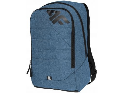 Plecak miejski,szkolny,sportowy 20l pcu003 4f