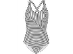 B.p.c strój kąpielowy pasiasty *46