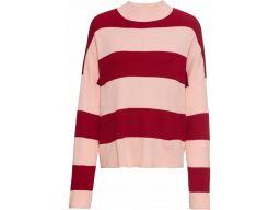 B.p.c sweter w paski damski r.36/38