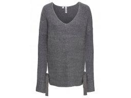 B.p.c ciepły sweter dzianinowy damski 56/58.