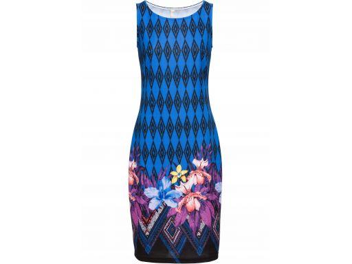 B.p.c sukienka wzorzysta r.36/38