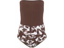 B.p.c stylowy strój kąpielowy *42