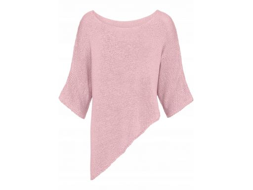 B.p.c sweter asymetryczny r.44/46