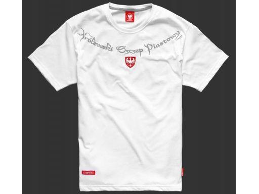 Koszulka patriotyczna 'królewski szczep piastowy