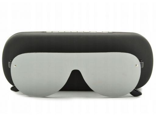 Okulary pełne przeciwsłoneczne pilotki lustrzanki
