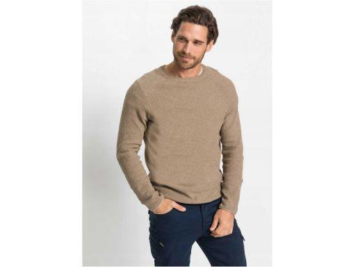 *b.p.c sweter męski bawełniany xl.