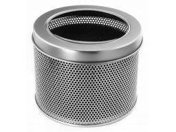 Pudełko metalowe z otworkami pgrn-1
