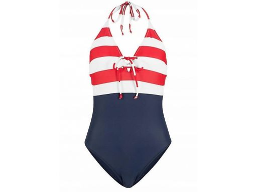B.p.c elegancki kostium kąpielowy 44