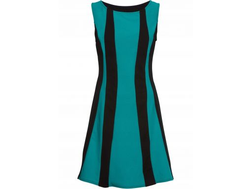 B.p.c sukienka z dżerseju krótka: r. 40/42