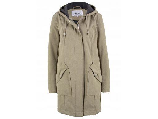 B.p.c dłuższa kurtka softshell 50