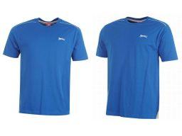 Slazenger koszulka t-shirt 12 kolorów 7 rozm tu m