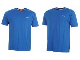 Slazenger koszulka t-shirt 12 kolorów 7 rozm 3xl