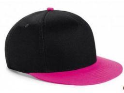 Czapka snap z dowolnym haftem full cap kolory hit