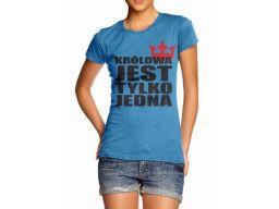 Koszulka na dzień kobiet mamy tshirt dla niej xxl