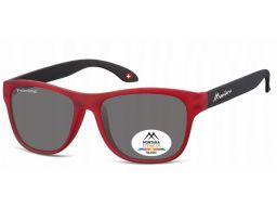 Okulary polaryzacyjne montana nerdy damskie męskie