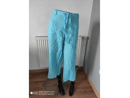 Atmosphere r.16/44 xxl spodnie sznurek eleganckie