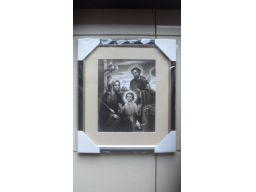 Obraz św. rodzina gratis