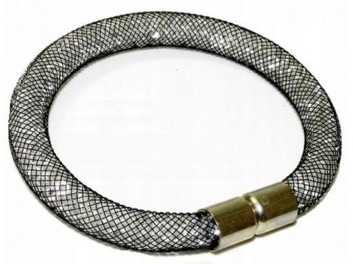 Lux art.bransoletka kryształki