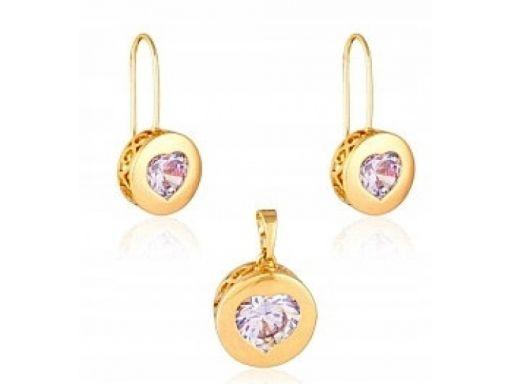 Lux art.kpl.biżuterii