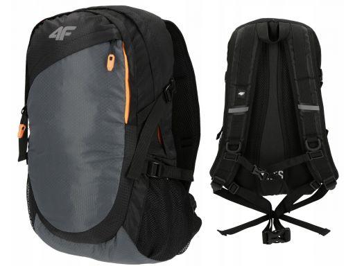 Plecak sportowy miejski szkolny pcu015 4f 20l