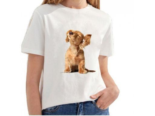 Lux art. nowość t - shirt